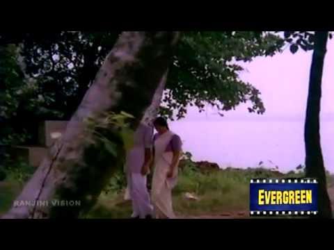 Anuragini Itha En Karalil Virinja Pookkal - Oru Kudakkeezhil (1985) video