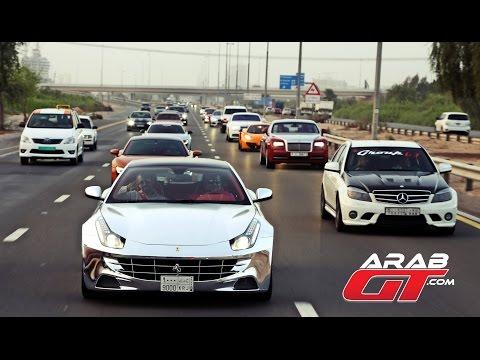 Dubai Super Sprint - سوبر سبرنت الامارات video