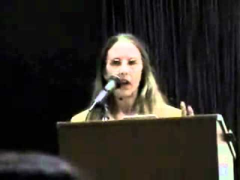 Susan Marie: The Screening Room: Spoken Word Poetry  (1 of 2)