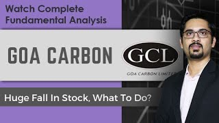 Goa carbon (Complete analysis in हिन्दी )