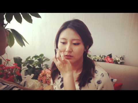 Hello Muse Wedding's Korea pre wedding sample making film 01