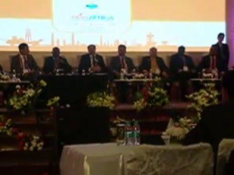 Sagar media Inc @ 4th India-Africa Summit Hydrocarbon