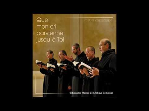 Gregorian Chant - In martyris Laurentii