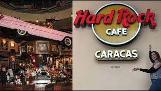 The History of the Hard Rock Cafe