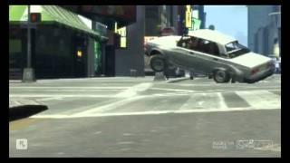GTA 4 Avtos azeri
