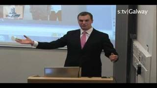 s:tv|Galway- NUIG BizSoc THE APPRENTICE (Introduction)