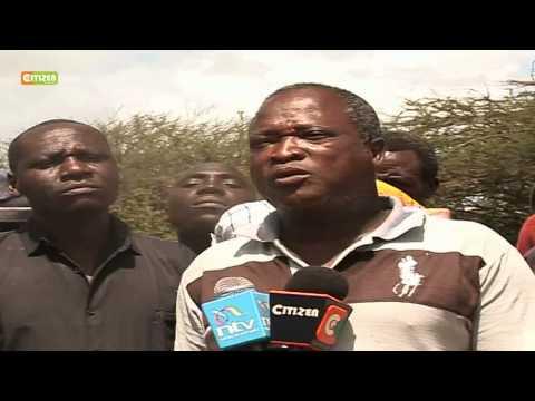 Tana Delta Renewed  Tension