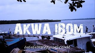 3 Days in AKWA-IBOM Part 1- ISSA Nigeria TRAVEL Vlog & TOURIST ATTRACTIONS | THE FISAYO