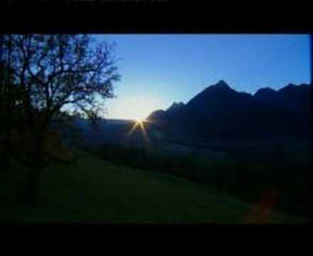 Ursprung Buam - Das Karwendellied