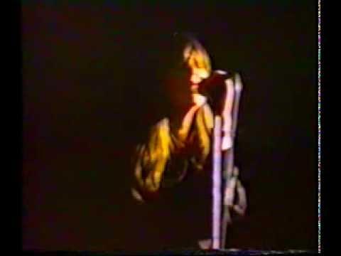 Nico - Eulogy To Lenny Bruce