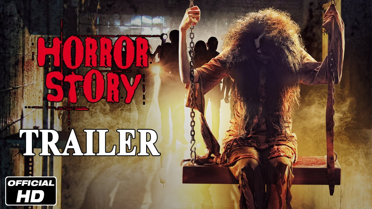 Horror Story - Official Trailer HD - YouTube
