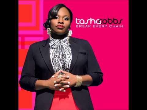 Tasha Cobbs - Break Every Chain (with Lyrics) video
