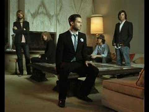 Maroon 5 - Angel In Blue Jeans