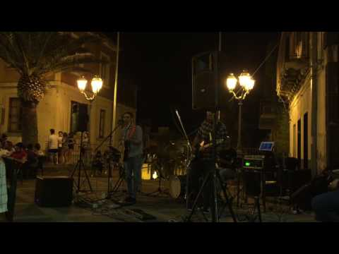 Speed Of Sound Coldplay Tribute - Speed Of Sound (Live@Angels Pub - Misterbianco 14/06/2017)