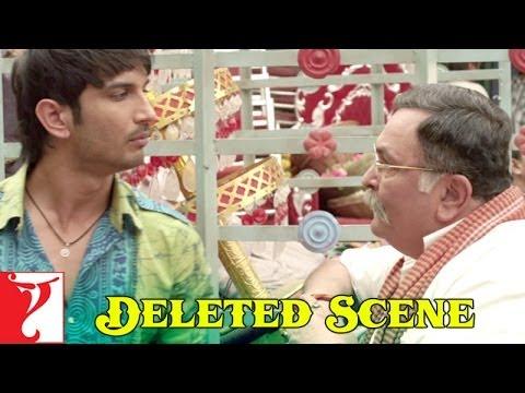 Raghu Enquires About Gayatri - Deleted Scene 2 - Shuddh Desi Romance