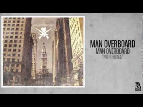 Man Overboard - Night Feelings