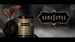 Kama Sutra Honey Dust | JouJou.ch