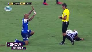 Palmeiras vence Melgar com tranquilidade na sua arena - Show de Bola (13/03/19)
