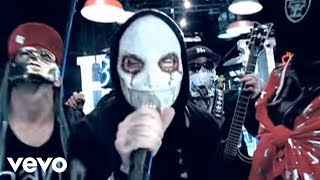 Watch Hollywood Undead Hear Me Now video