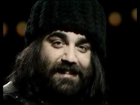 Demis Roussos - Demis Roussos / Д. Руссос - From souvenirs to souvenirs