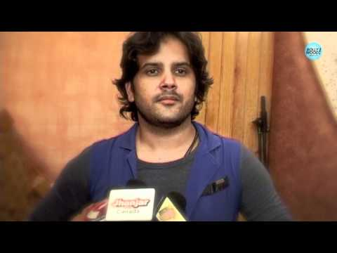 Javed Ali Records NEW Song!
