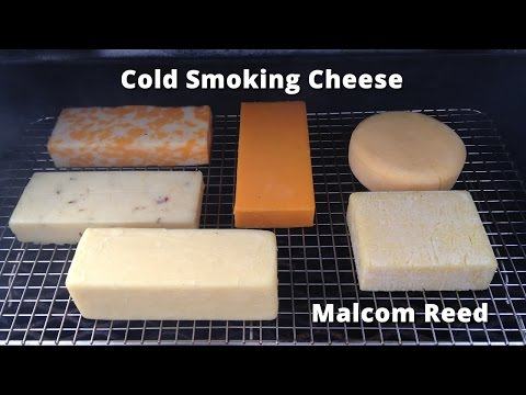 how to make your own cold smoke generator