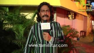 UK  Senthil Kumar At Pallikoodam Pogamale Movie Press Meet