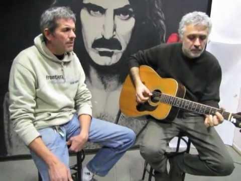 ENRICO THIEBAT- (6) ricordo dei KINA raccolto il 01/12/2012 da Gaetano Lo Presti