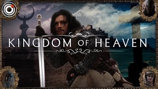 Kingdom of Heaven | Why the Director's Cut is Better