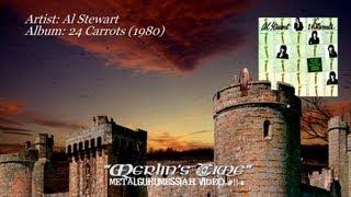 Watch Al Stewart Merlins Time video