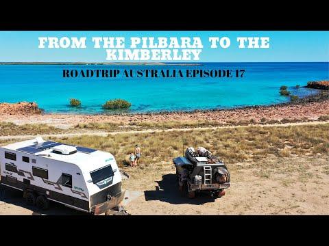 PRIVATE BEACHES, PRISTINE LAGOONS & DIY BUSH HOT TUBS | ROADTRIP AUSTRALIA EP.17 |