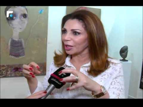 """إفتتاح الدورة السادسة من معرض """"Beirut Art Fair"""""""