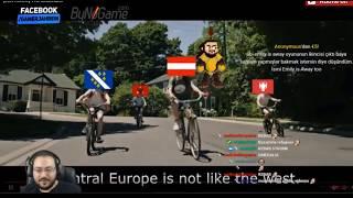Jahrein | EU4 İzliyor