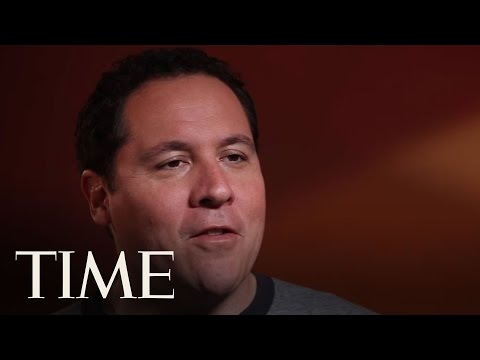 10 Questions for Jon Favreau