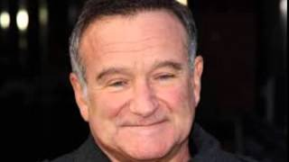 COSAS QUE NO SABIAS DE ||| ROBIN WILLIAMS,  GRAN ACTOR DE EE.UU. Y EL MUNDO