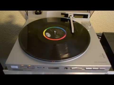 Nordmende Hi-Fi RP-982