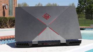 2018 HP Omen 15 (GTX 1060) Review