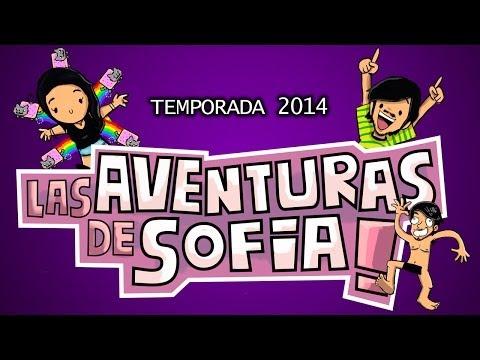 Las aventuras de Sofía - Cuarta temporada!