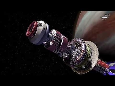 Документальный фильм. Космос ближайшие звезды альфа центавра и их планеты Пандора и Полифем HD 2017