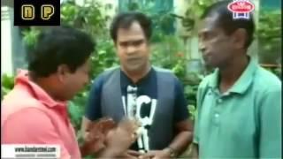 Pera Part  1 Bangla Comedy Eid Natok 2015 Ft Mosharraf Karim HD