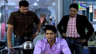 CID - Episode 747 - Paagal Aashiq
