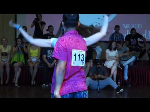 00060 RZCC 2016 Students J and J Several TBT ~ video by Zouk Soul