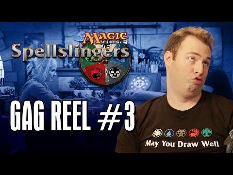 Day[9] vs. Allie Brosh Gag Reel: Spellslingers