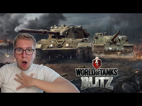 IDEALNY ŚWIAT - World of Tanks Blitz