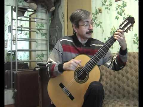 Abel Fleury - Te Vas Milonga