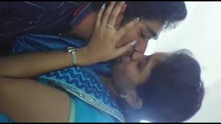 Kissing video real super sex  girls