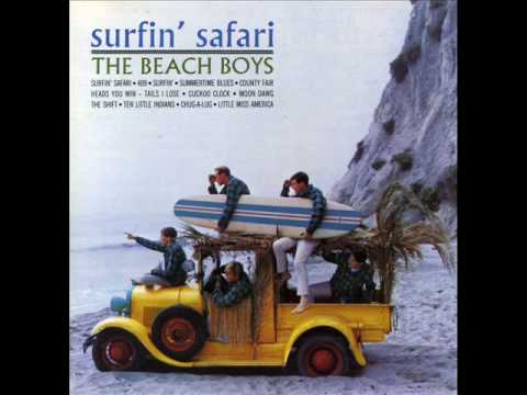 Beach Boys - Land Ahoy