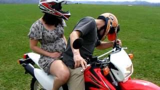 2009 Honda CRF 230L Dual Sport Ride