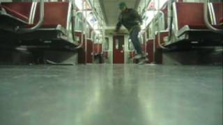 Bboy Cee Train (Cymande - Brothers On The Slide)