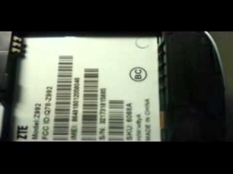 Unlock AT&T Avail 2